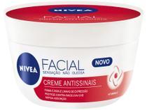 Creme Antissinais Facial Nivea 100g -