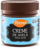 Creme Avela Extra Cacau Zero Açúcar 150g - FLORMEL
