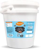 Creme Avela Extra Cacau Zero Açúcar Pote 2,6kg - Flormel