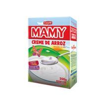 Creme De Arroz Mamy 200G - Corsetti -