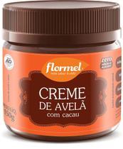 Creme de Avela com Cacau Zero Açúcar 150g - FLORMEL