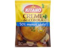 Creme de Cebola Kitano - 65g