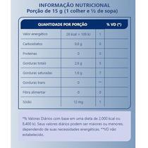 Creme de Leite 1,030kg Piracanjuba -