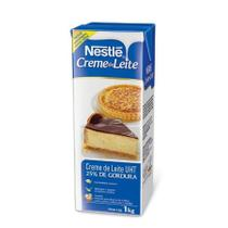 Creme de Leite 1L Nestlé - Festabox