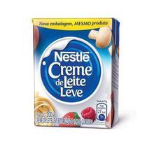 Creme de Leite 200g Nestle -