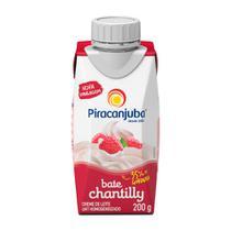 Creme de Leite Bate Chantilly Piracanjuba 200 g -