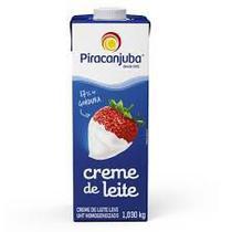Creme de  leite piracanjuba -