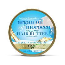 Creme de Tratamento OGX Argan Oil Hair Butter 187g -