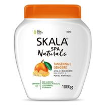 Creme De Tratamento Skala Tangerina 1kg -