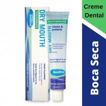 Creme Dental 50g - BioXtra -