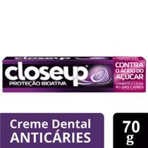 Creme Dental Close Up Proteção Bioativa 70g -