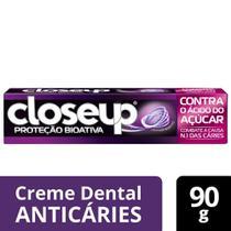 Creme Dental Close Up Proteção Bioativa 90g -