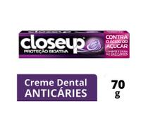 Creme Dental Close Up Proteção Bioativa Contra O Açúcar - Closeup