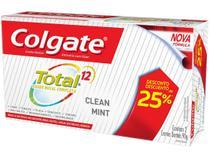 Creme Dental Colgate Total 12 - 90g