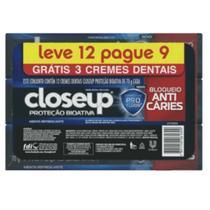 Creme dental gel close-up 70g proteção bioativa l12p9 - Sem marca