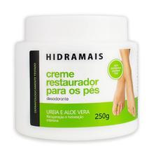 Creme Desodorante Hidramais Restaurador para os Pés - 250g -