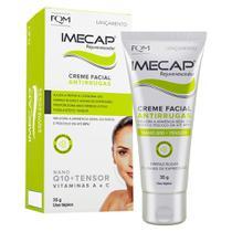 Creme Facial Antirrugas Imecap Rejuvenescedor -