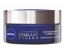 Creme Facial Antissinais Nivea Cellular Noite 51g -