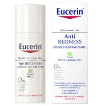 Creme Facial Eucerin Anti-Redness Fluído Neutralizante FPS 25 50ml -