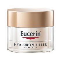 Creme Facial Eucerin Hyaluron Filler Elasticity Dia FPS15 50g -