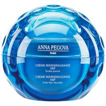 Creme Facial Reparador Revitalizante Anna Pegova - Crème Reminéralisante HSP e Prebiótico -