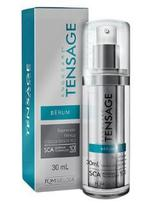 Creme Facial Tensage Frasco 30ml - Endocare