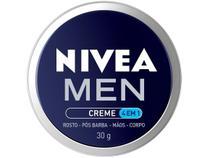 Creme Hidratante Corporal Nivea Men 4 em 1 30g -