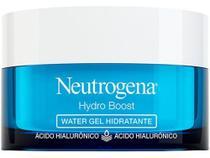 Creme Hidratante Facial Neutrogena Hydro Boost - Water Gel 50g -