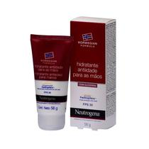 Creme Hidratante Para As Mãos Neutrogena Norwegian Fps30 56g