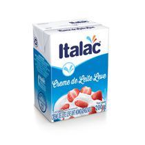 Creme Leite 200g Italac -