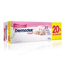 Creme para Prevenção de Assaduras Dermodex Prevent 30g -