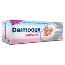 Creme Prevenção de Assaduras Dermodex Prevent 60g -