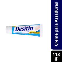 Creme Preventivo de Assaduras Desitin Creamy 113g -