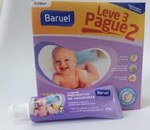 Creme preventivo de assaduras - Turma da Xuxinha - 45 gramas - Leve 3 pague 2- Baruel -