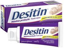 Creme Preventivo para Assadura Desitin - Máxima Proteção 57g