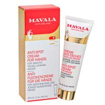 Creme Rejuvenescedor para Mãos Mavala Anti-Spot Cream for Hands