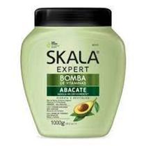 Creme skala bomba de vitaminas abacate - 1 kg cod-005048 -