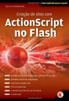 Criação de sites com ActionScript no Flash - Digerati