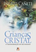 Crianças cristal - Besourobox