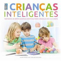 Crianças Inteligentes - Coquetel