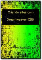 Criando sites com dreamweaver cs6 - Autor independente