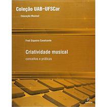 Criatividade musical - Edufscar