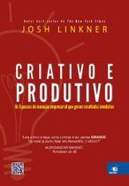 Criativo e Produtivo - Novo conceito