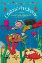 Criaturas Do Oceano - Cms -