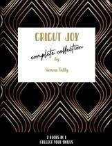 Cricut Joy Complete Collection - International Digital Ltd -