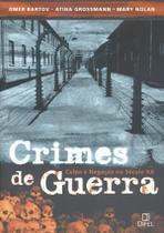 Crimes De Guerra - Difel -