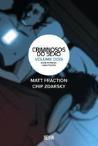Criminosos do Sexo - Vol.02 - Devir -