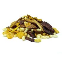 Crispies de Sementes Ervas Finas Azeite Frispy (Granel 100g) - Zona Cerealista Online
