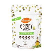 Crispy de ervilha/azeite/alho flormel 35g - Roma