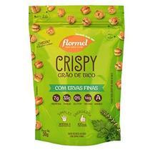Crispy de Grão de Bico Sabor Ervas Finas (30g) - Flormel -